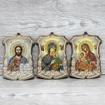 Сувенир икона за закачане/религиозен подарък