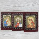 Сувенир настолна икона/религиозен подарък
