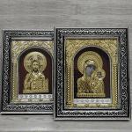 Сувенир луксозна икона/религиозен подарък