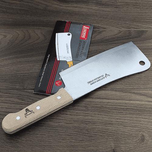 Кухненски нож/сатър/ножове за месо