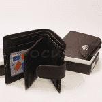 Мъжки портфейл в кутия за подарък