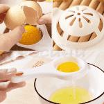Прибор за отделяне на жълтък/яйцеразделител