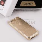 """Електронна запалка с USB зареждане """"Phone"""""""