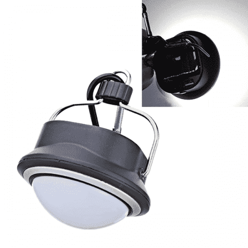 Соларна Led лампа HS-7666