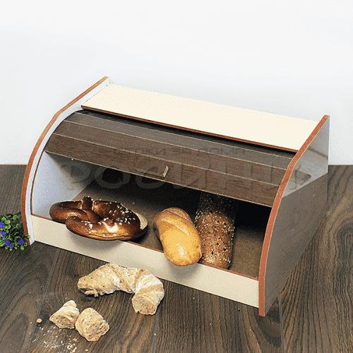 Kутия за хляб 38x26см./кутии за съхранение
