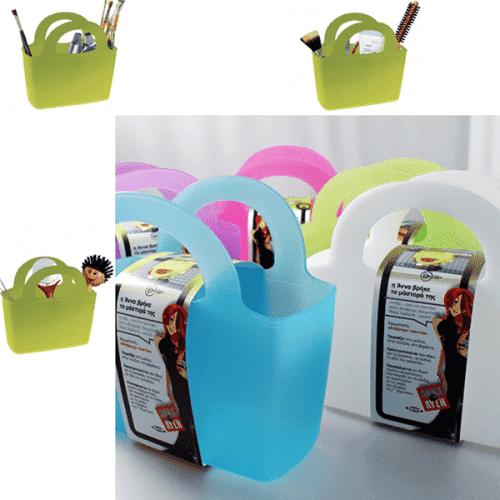 Органайзер-чанта за аксесоари и принадлежности