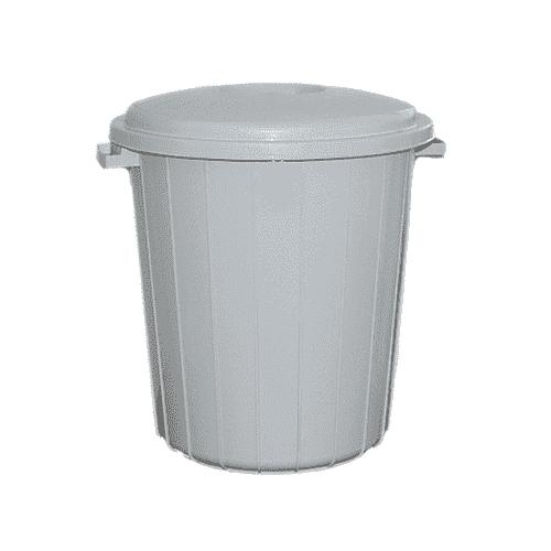 Кофа/кош с капак за боклук 25л.