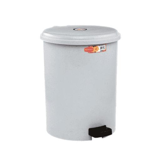 Кош за боклук с педал 10л./кошче за отпадъци