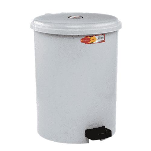 Кош за боклук с педал 25л./кошче за отпадъци