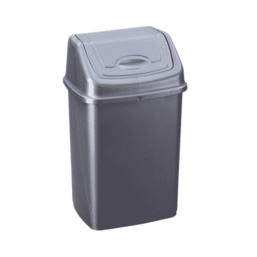 Кош за битови отпадъци 4,2л./кошче за боклук