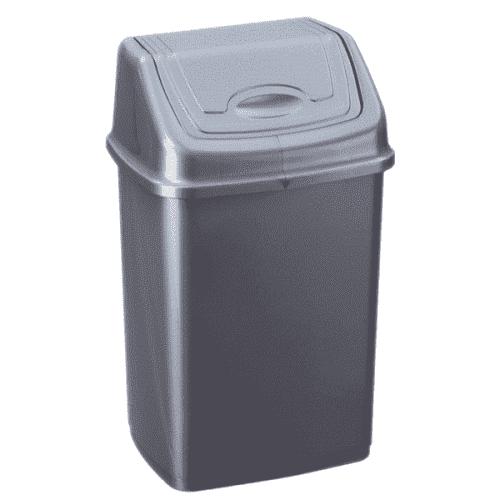 Кош за битови отпадъци 16л./кошче за боклук