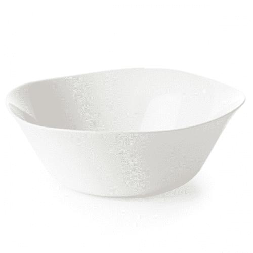 PARMA Бяла купа за салата 25см.