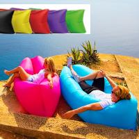 Въздушно легло Air Sofa/надуваем фотьойл-диван