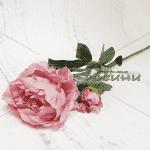 Изкуствено цвете божур Пеония