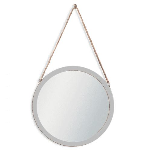Огледало за стена с въже за закачане