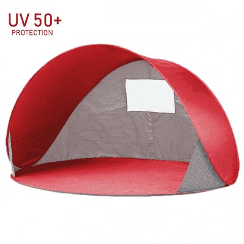 Лятна палатка за море/тента за плаж
