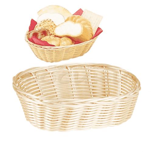 """Плетен панер за хляб """"Beige"""""""