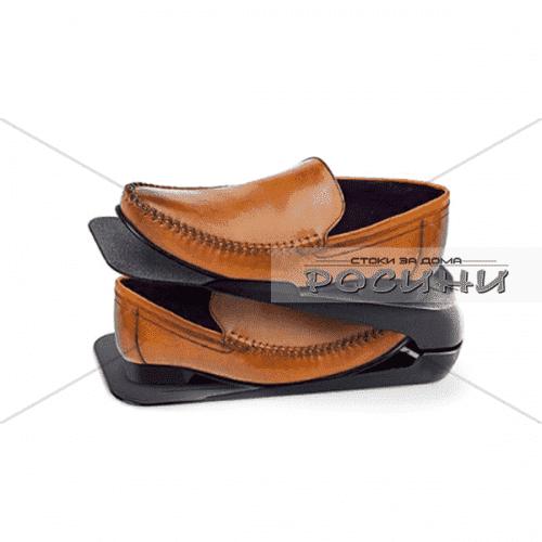 Поставка за чифт обувки/органайзер за обувките