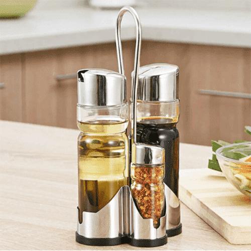 Класически оливерник за ресторанти,заведения/метален оливерник