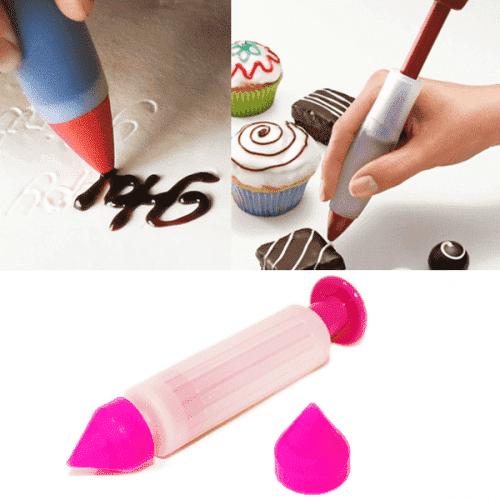 Сладкарска писалка за декорация на торти