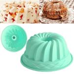 """Силиконова форма за кекс """"Modern""""/форма за печене на сладкиши"""