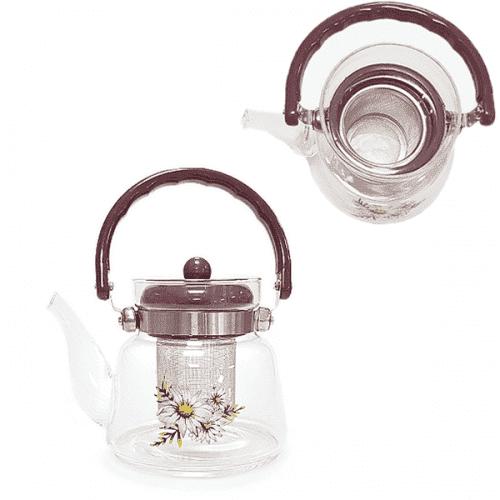 Ретро чайник за кафе,чай 850мл.