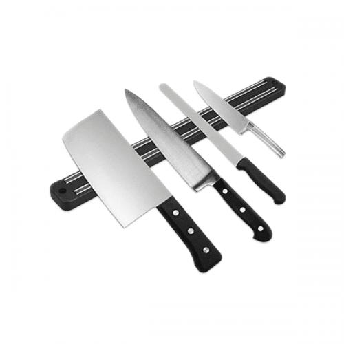Магнитна поставка за ножове 33см./стойка за ножове