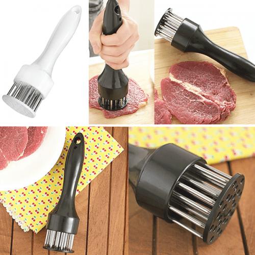 Окрехкотител за месо/уред за окрехкотяване