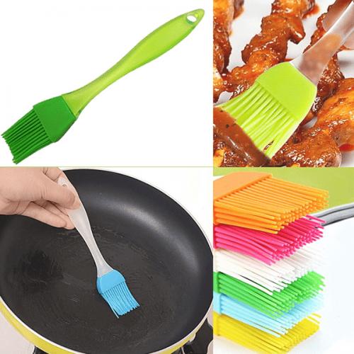 Силиконова четка за готвене