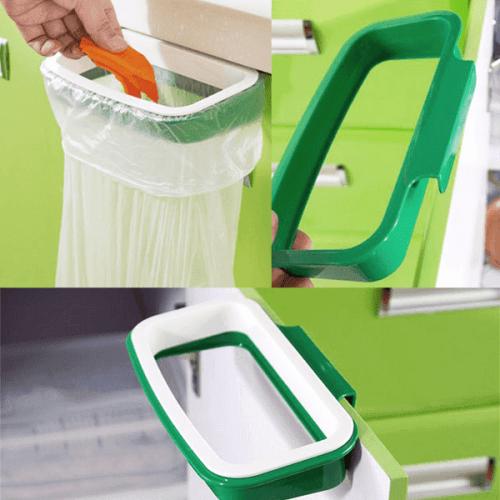 Държач за торби за боклук/кошче за мивка