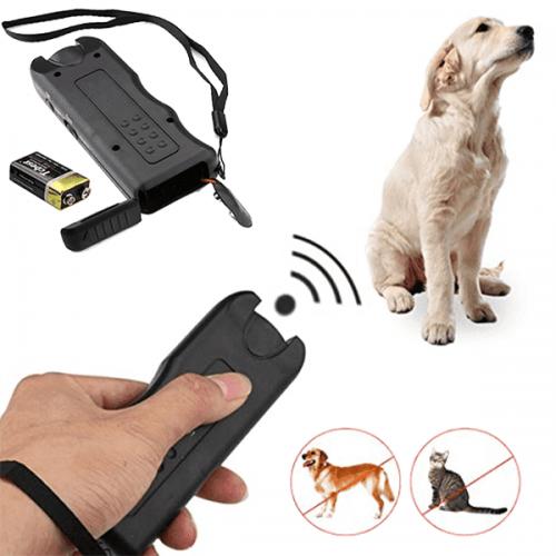 Уред против кучета и котки Ultrasonic