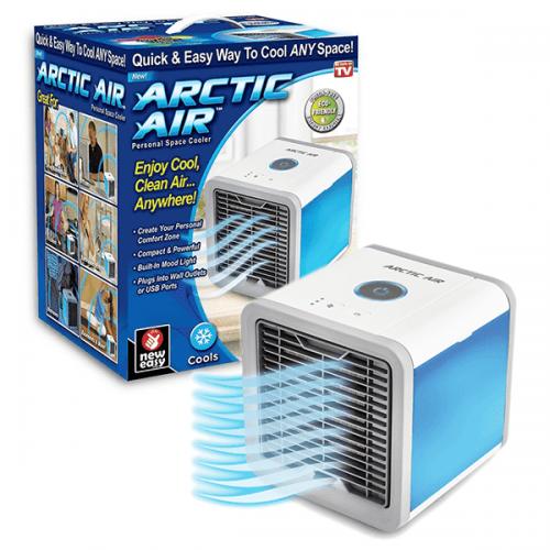 """Преносим охладител за въздух """"Air Arctic"""""""