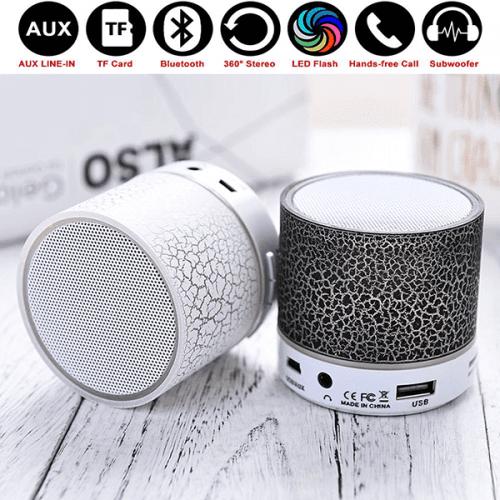 Мини тонколонка с Bluetooth/музикална колонка с блутут