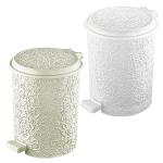 """Кош за боклук 11л. """"Дантела""""/кош за отпадъци"""