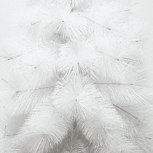 Коледна,бяла елха/елхи за Коледа 60см.