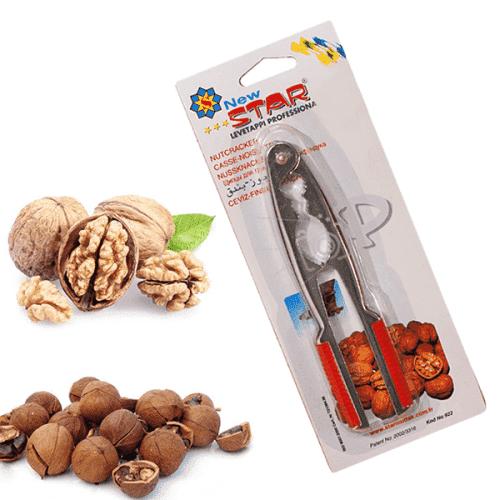 Метална орехотрошачка/уред за чупене на ядки