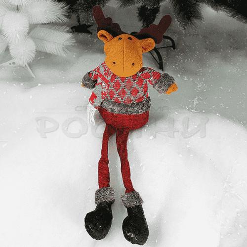 Коледен Eлен играчка/украса за Коледа