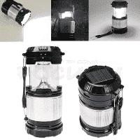 2в 1 Соларен фенер и прожектор за дома и автомобила
