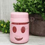 Бурканче солница с винтов капак