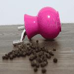 Цветна мелничка за черен пипер и подправки