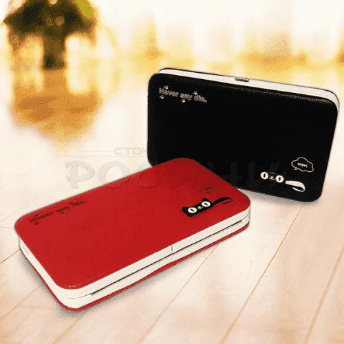 Елегантно дамско портмоне за подарък/коледен подарък