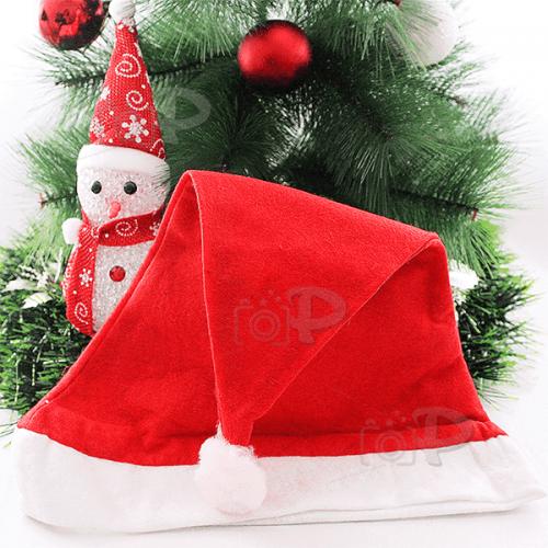 Коледна шапка/украса за коледа