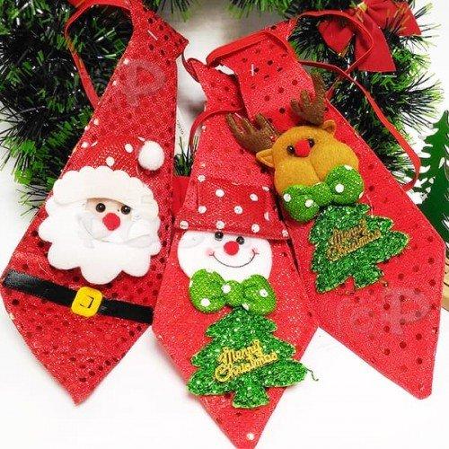 Коледна вратовръзка