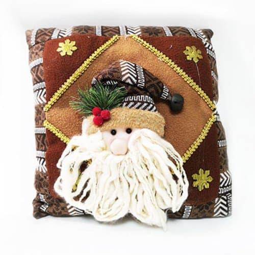 Коледна възглавничка