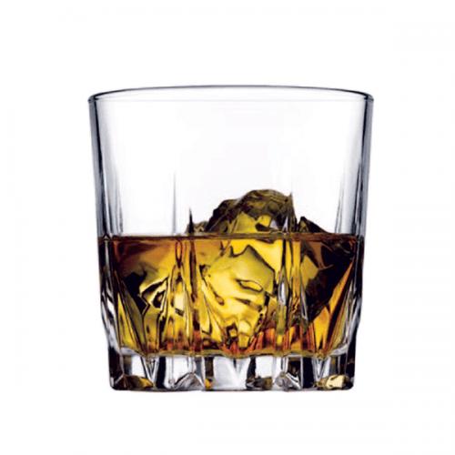 KARAT Сервиз чаши за алкохол 300мл.