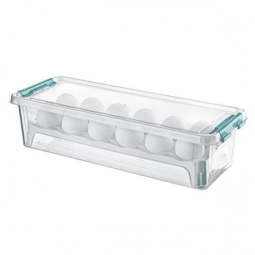Кутия за яйца HOBBY LIFE/кутии за съхранение