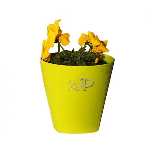 Саксия за цветя ф14см. Урбан