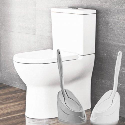 Модерна четка за тоалетна чиния Titiz/wc четки