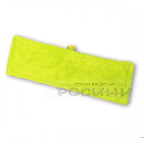 Резерва за флат моп микрофибър / Микрофибърна кърпа