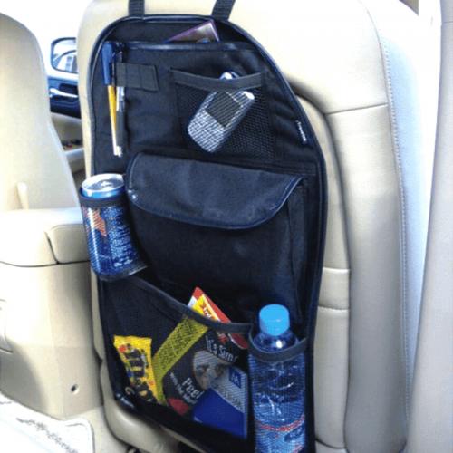 Органайзер за автомобилна седалка